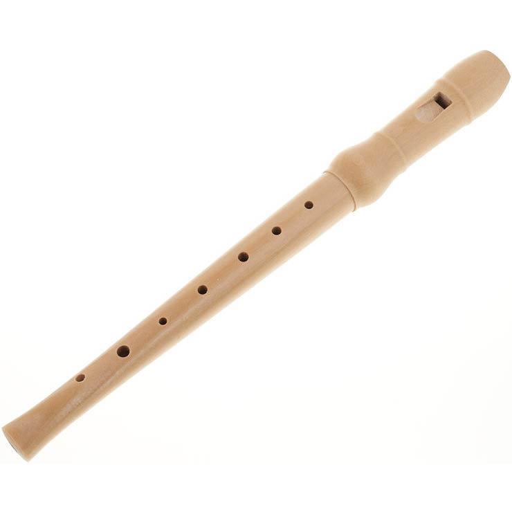 M200-1 Блокфлейта сопрано, немецкая система, клен