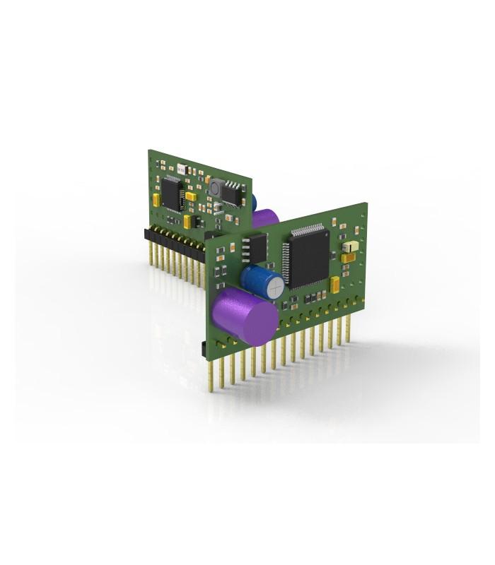 CP-16 Pangaea CP-16 module IR-Встраиваемый модуль Кабинет симулятор
