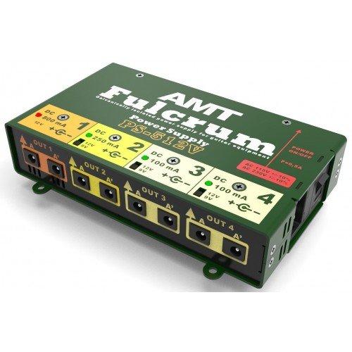 PS-512V Fulcrum PS-512V Линейный блок питания