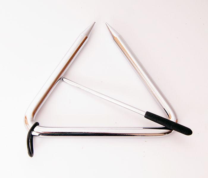 TES6 Треугольник с палочкой