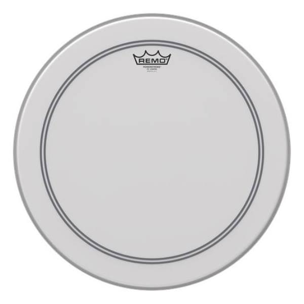 P3-1118-BP- Bass, POWERSTROKE® 3, Coated, 18` Diameter