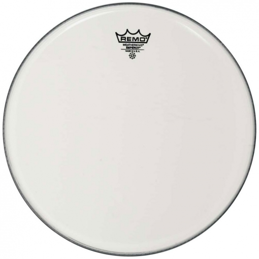 BE-0212-MP- CRIMPLOCK®, EMPEROR®, SMOOTH WHITE™, 12` Diameter