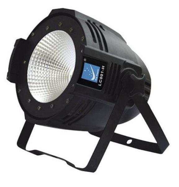 LC001-H Светодиодный прожектор, белый свет теплый. 100Вт