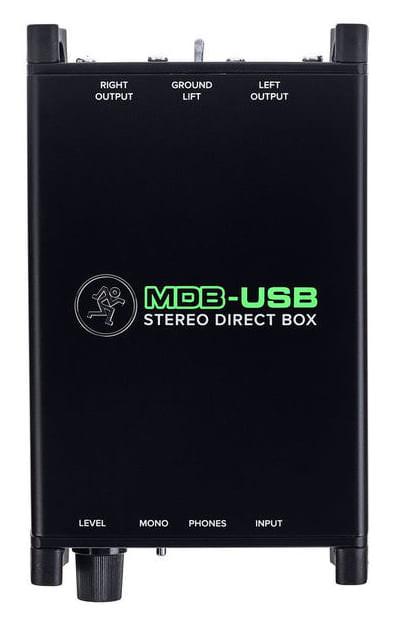 MDB-USB