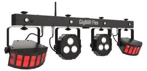 Gig Bar flex