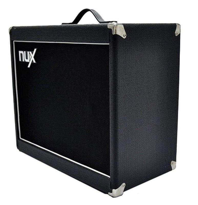 Cherub Mighty-50X цифровой гитарный комбоусилитель 50 Вт