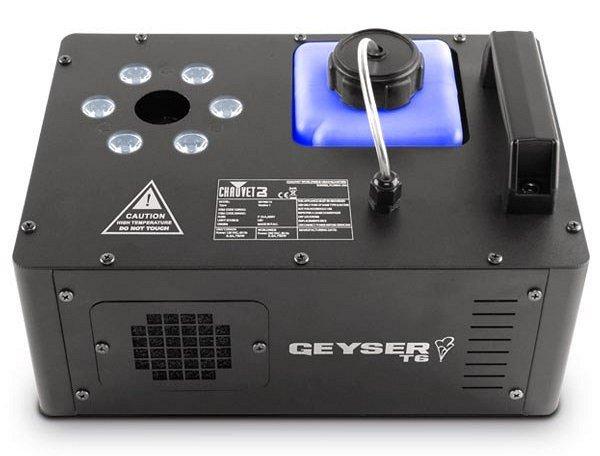 CHAUVET-DJ GEYSER T6
