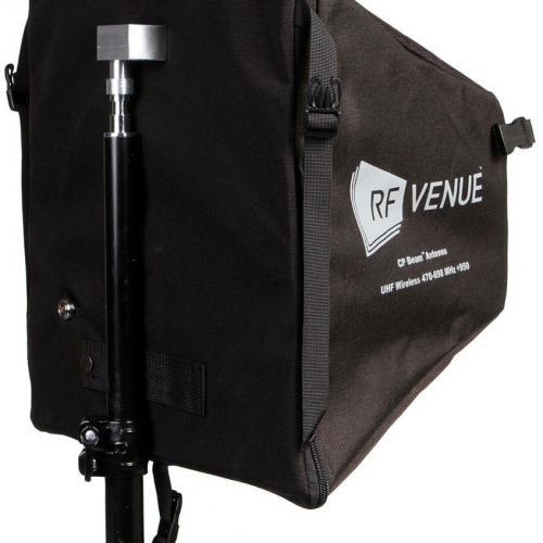 SHURE RF VENUE RFV-CPB