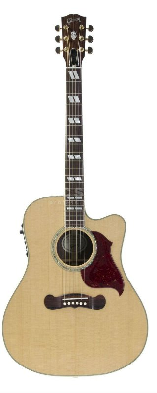 2018 Songwriter Studio CutAway Antique Natural
