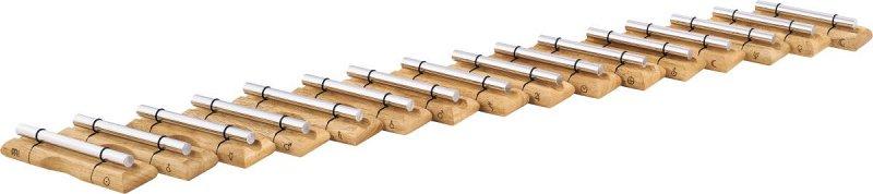 EC-SET-16 Energy Chimes Комплект отдельных нот чимес, 16 штук