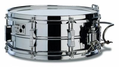 """52115001 Professional MP 454 Маршевый малый барабан 14"""" x 5 3/4"""", сталь, хром"""