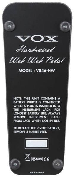 WAH V846-HW