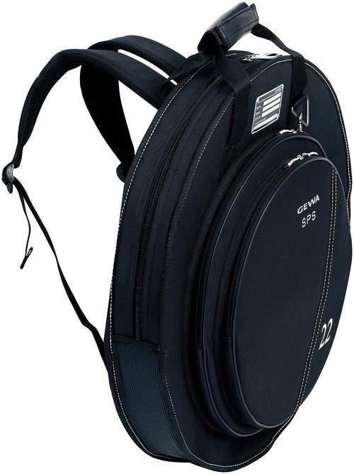SPS Cymbal Bag чехол для тарелок (22` + 17` + 15`)