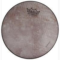 DA-3380-SD-001 Doumbek Drumhead, S Series, SKYNDEEP®, 8` Diameter, 3/8` Collar, Thin Hoop, `Fish Skin` Graphic