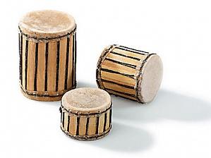 90613300 NBS Set Набор шейкеров, бамбук