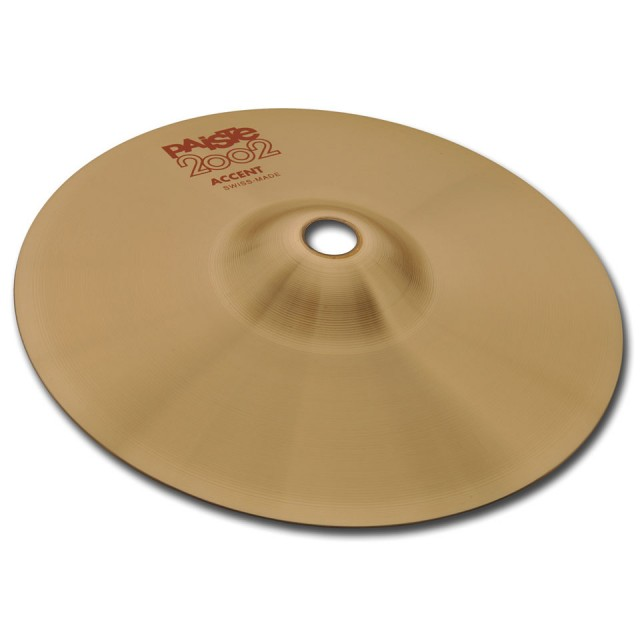 2002 04 ACCENT CYMBAL