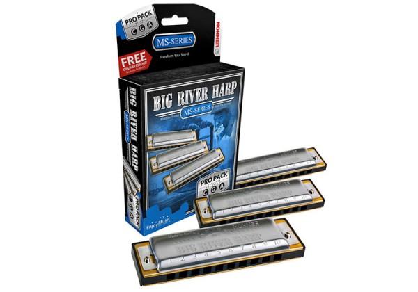 Big river harp CGA (M5900XP)