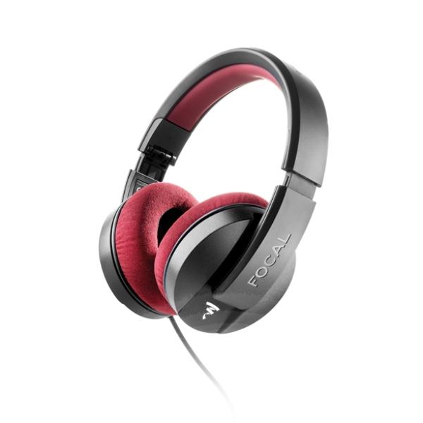 Focal Listen Pro Профессиональные мониторные наушники, 32 Ом, 5 Гц - 22 кГц