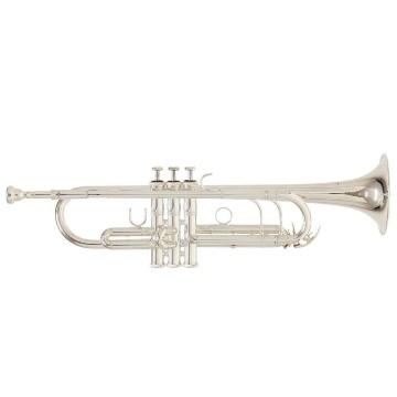 TR-402S Bb труба (цвет серебро)