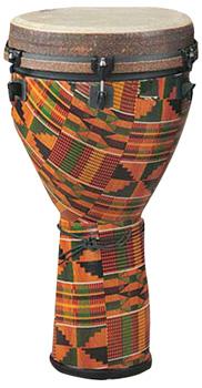DJ-0012-PM- DJEMBE AFRICAN 24` x 12.