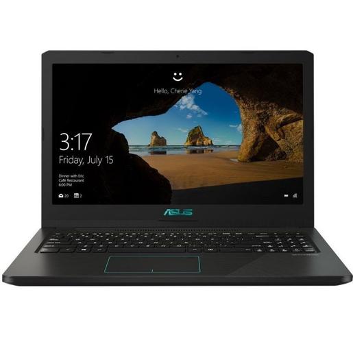 ASUS X570UD-E4098T 15.6`FHD/I5-8250U/8GB/1TB+128GB SSD/GTX 1050/WINDOWS 10 HOME/BLACK-BLUE SLIDE