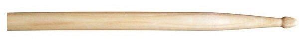 ROCK Комплект барабанных палочек. Материал - Орех (гикори). Длина 406мм, диаметр 14мм