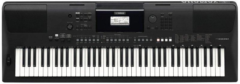 PSR-EW410