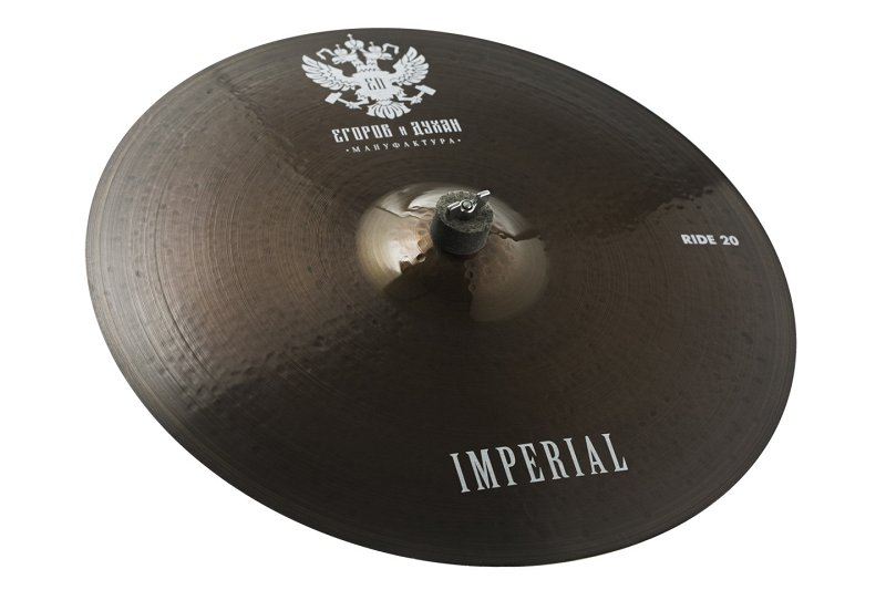 Райд Imperial 22` EDIMRI22