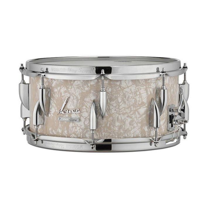 15910129 Vintage VT 15 1465 SDW 17329 Малый барабан 14`` x 6.5.