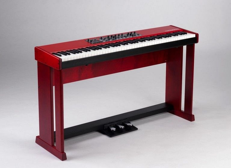 Nord Wood Keyboard Stand фото