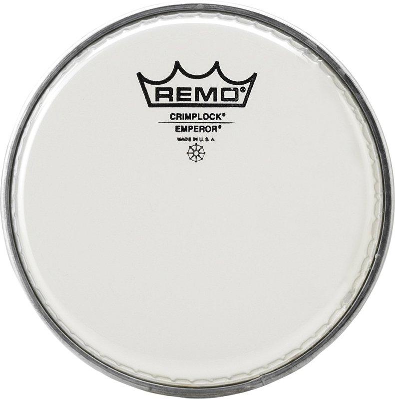 BE-0310-MP- CRIMPLOCK®, EMPEROR®, Clear, 10` Diameter