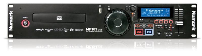 MP103USB