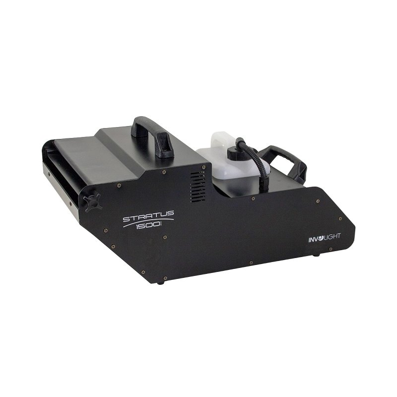 Stratus1500DMX - Генератор тумана (Hazer) 1500 Вт, DMX 512