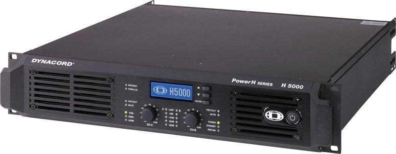 H 5000 120-240V