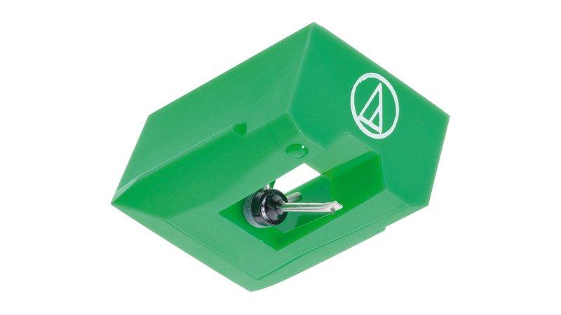 AUDIO-TECHNICA ATN95E Игла звукоснимателя, сменная для головки звуконимателя Audio-Technica AT95EBL, эллиптическая