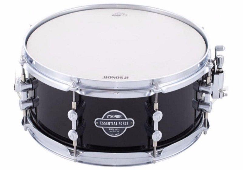 17313040 ESF 11 1465 SDW 11234 Essential Force Малый барабан 14`` x 6,5``, черный