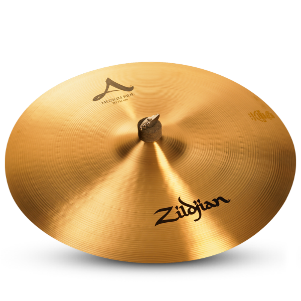 ZILDJIAN A0034 20` A` MEDIUM RIDE  фото