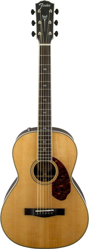 PM-2 Deluxe Parlor Nat