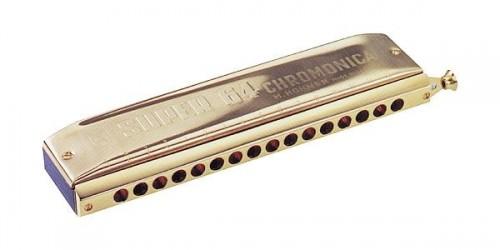 Super 64C 7583/64 C gold (M758364)