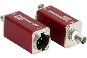 AudioStix 367R AES-EBU