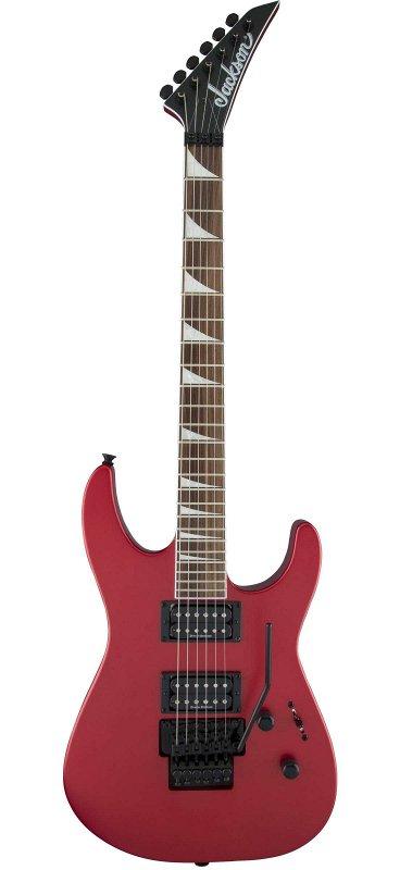 SLX - SATIN RED PEARL