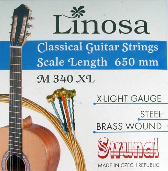 M340SXL Sirius Комплект струн для гитары