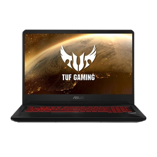 ASUS TUF FX705DY-AU042T 17.3`FHD/AMD 5-3550H/8GB/256GB SSD+1TB/AMD RX560X/WINDOWS 10 HOME/RED MATTER