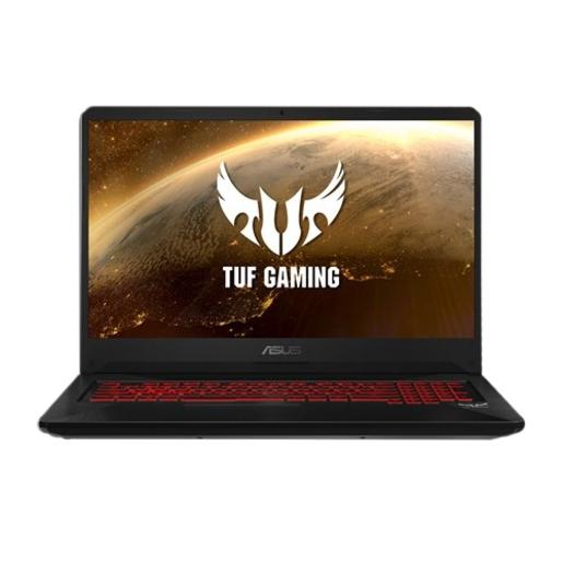 ASUS TUF FX705DY-AU019T 17.3`FHD/AMD 5-3550H/8GB/128GB SSD+1TB/AMD RX560X/WINDOWS 10 HOME/RED MATTER