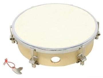 FRAME DRUM 12` рамочный барабан, деревянное кадло, настраиваемый