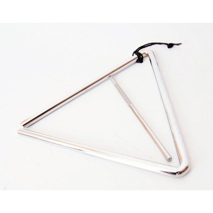 DADI TA08 Треугольник 8` (20см)
