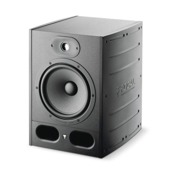 FOCAL Alpha 80 Контрольный двухполосный звуковой монитор ближнего поля