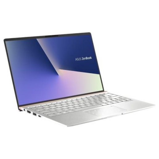 ASUS UX333FN-A3110T 13.3`FHD/I7-8565U/8GB/512GB SSD/MX150 2GB/WINDOWS 10 HOME/ICICLE SILVER METAL