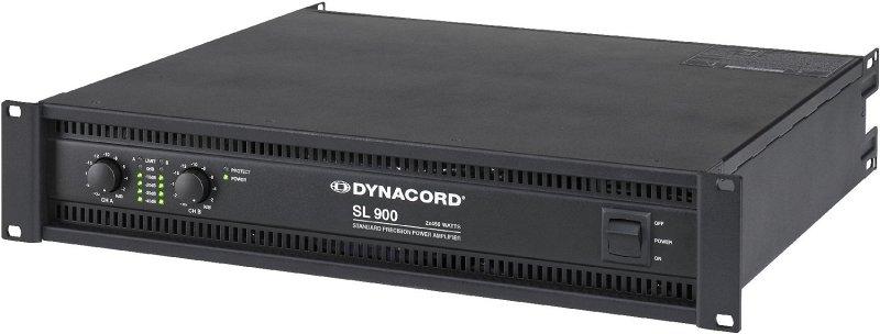 SL 900