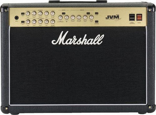 JVM 205C 50 WATT ALL VALVE 2 CHANNEL COMBO